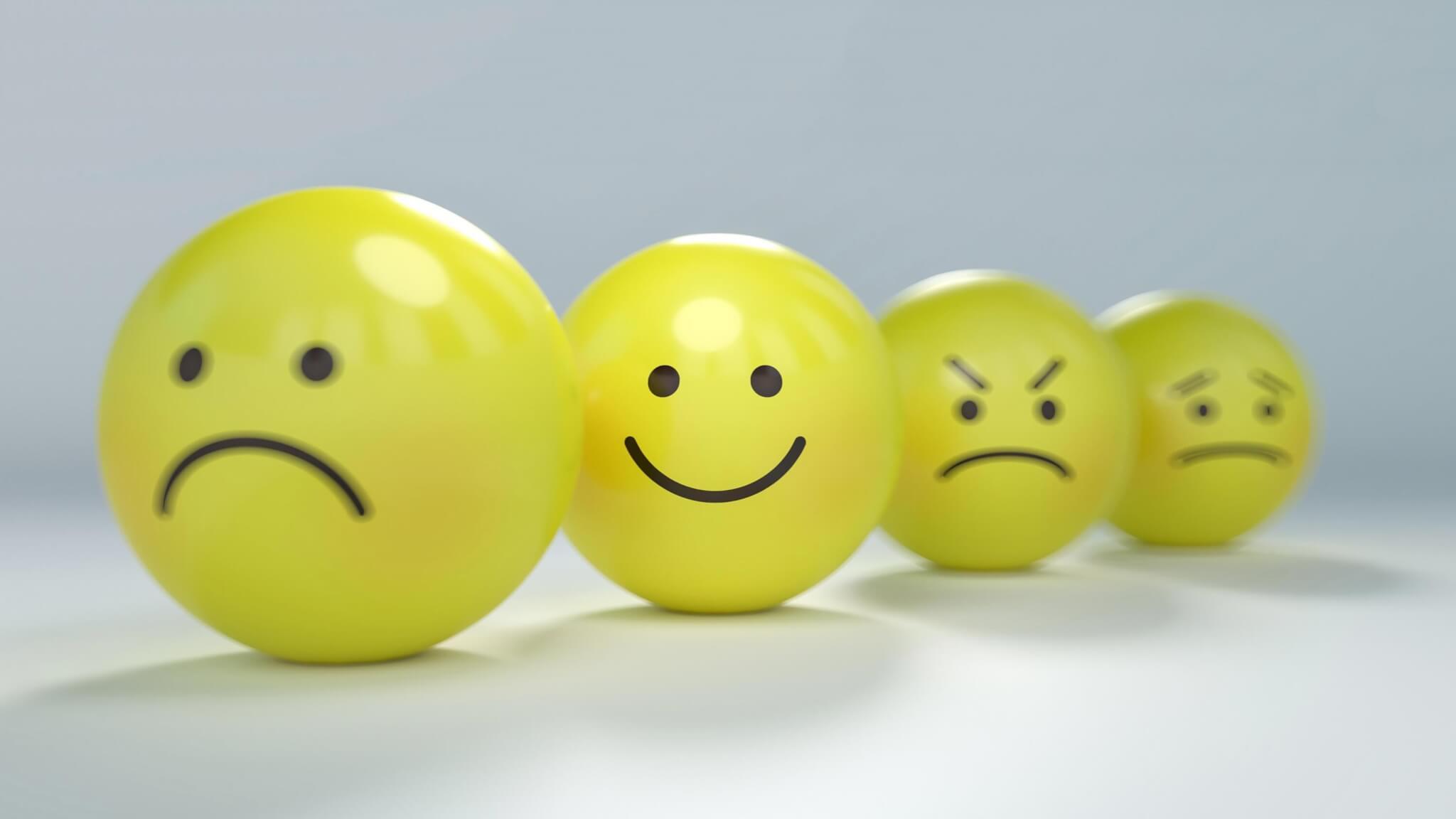 Positiv denken kannst du lernen mit dieser praktischen Anleitung