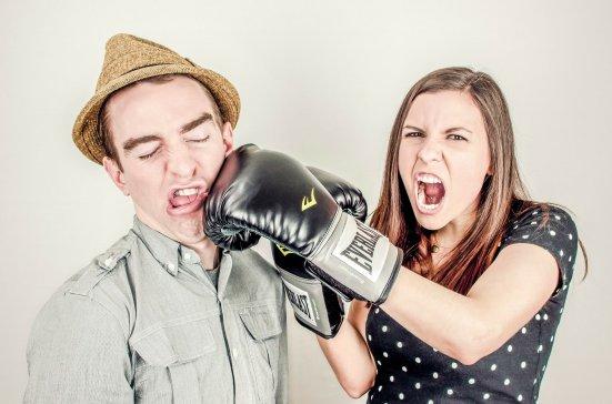 Ständig Streit mit dem Partner? 3 Tipps für mehr Harmonie