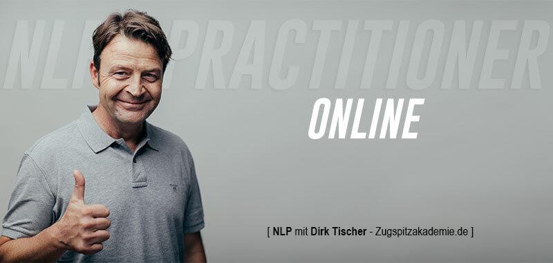 NLP Practitioner Online